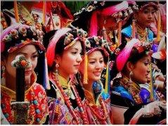 藏族的风俗习惯