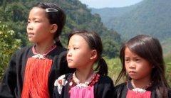 瑶族的人口和分布地