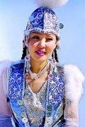 哈萨克族的血统