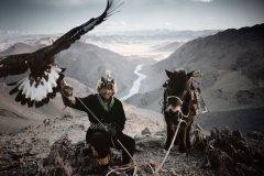 哈萨克族的服饰