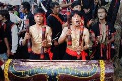 佤族的文化
