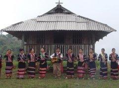 拉祜族的文化