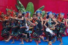 拉祜族的传统节日