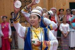 东乡族的舞蹈