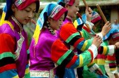 土族的文化