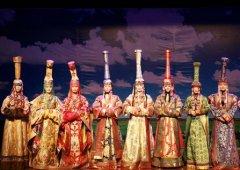 达斡尔族的传统节日