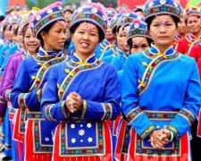 仫佬族的文化