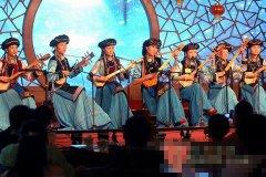普米族的文化