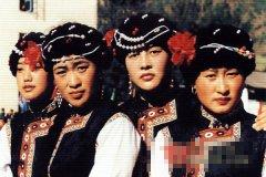 普米族的传统节日