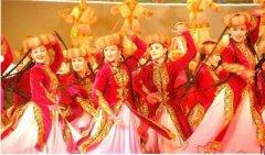 俄罗斯族的舞蹈