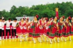俄罗斯族的风俗习惯