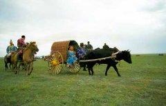 鄂温克族的风俗习惯
