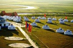 鄂温克族的文化