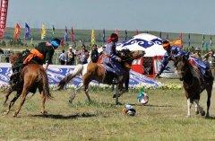 鄂温克族的人口和分布地