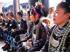 独龙族的文化