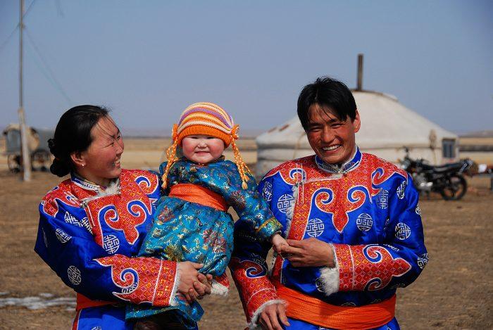 赫哲族的人口和分布地