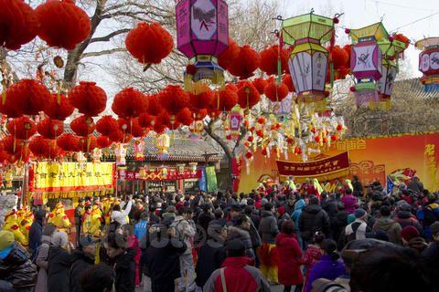 2012年春节是哪天_春节是什么节?春节是哪天?春节的来历 - 大家找算命网