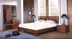 睡房的装修风水