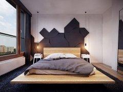 卧房室内装饰风水