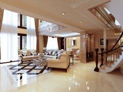 客厅地板颜色提升家财