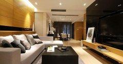 客厅地板风水