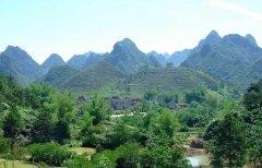 中国皇帝祖坟风水宝地