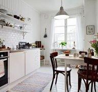 注意:厨房装修风水常识 厨房装修橱柜的选择很重要 实用家装常见