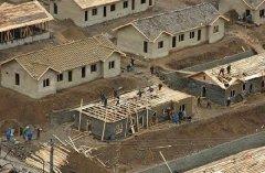 农村自建楼房风水