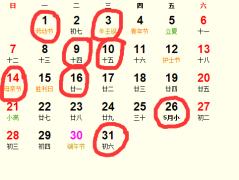 2017年5月开业吉日完整版_2017年5月适合开业的日子