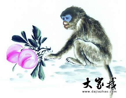 属猴2018年运势及运程 属猴人2018年全年运势