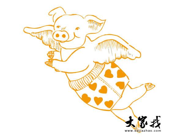 属猪2018年运势及运程 属猪人2018年全年运势