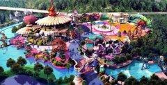 梦见游乐园周公解梦,梦见游乐园是什么意思?