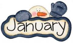 梦见一月周公解梦,梦见一月是什么意思?