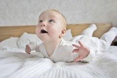 梦见婴儿周公解梦,梦见婴儿是什么意思?