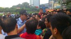 梦见与警察吵架周公解梦,梦见与警察吵架是什么意思?