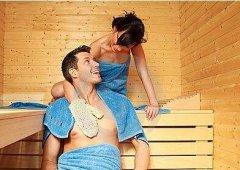 梦见蒸汽浴周公解梦,梦见蒸汽浴是什么意思?