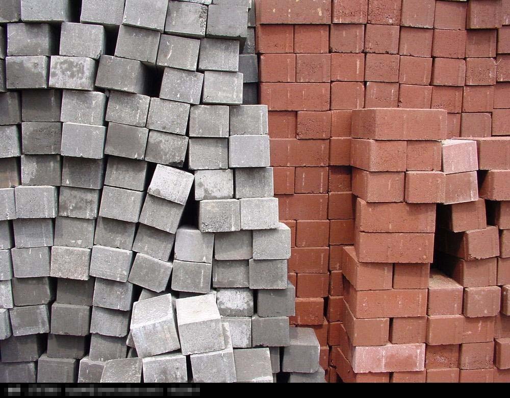 梦见买二手砖