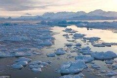梦见冰溶化了周公解梦,梦见冰溶化了是什么意思?