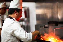 梦见厨师周公解梦,梦见厨师是什么意思?