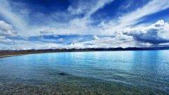 梦见咸水湖周公解梦,梦见咸水湖是什么意思?
