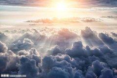 梦见云层周公解梦,梦见云层是什么意思?