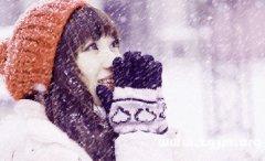 梦见在大太阳中下雪周公解梦,梦见在大太阳中下雪是什么意思?