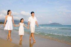梦见在海边散步周公解梦,梦见在海边散步是什么意思?